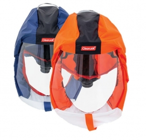 CleanAir Protective Respiratory Hood