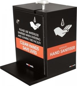 Bulk GEL Sanitiser Pump Dispenser Unit