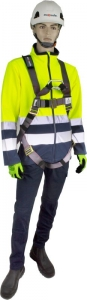 Maxisafe Full Body Roofers Harness