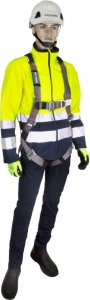 Maxisafe Confined Space Harness
