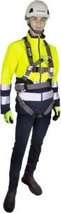 Maxisafe Premium Utilities & Confined Space Harness