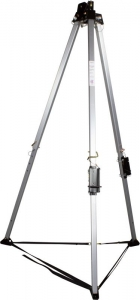 Maxisafe Confined Space Entry Tripod - 7 Foot